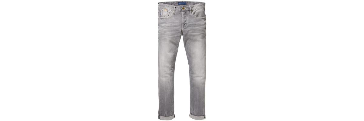 Scotch & Soda Jeans Passform vergleichen - Scotch & Soda Herren Jeans Passform I Stylemates.de