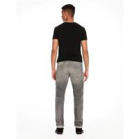 Scotch & Soda Ralston Stone and Sand Jeans Gr.30/34 grau