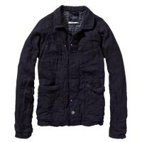 Scotch & Soda Workwear-Jacke Herren blau