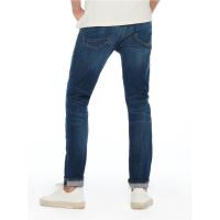 Scotch & Soda Herren Jeans Skim Plus - Dutch Blauw - Skinny Fit - Größe 30/32