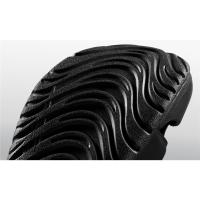 Nike Sunray Protect 2 (TD) Badesandale Kinder - BLACK/WHITE - Größe 8C