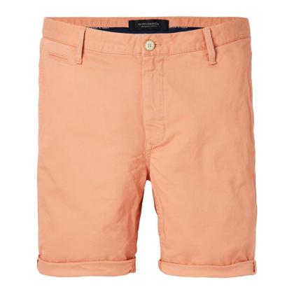 Scotch & Soda Chino Shorts lachs