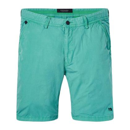Scotch & Soda Chino Shorts mint
