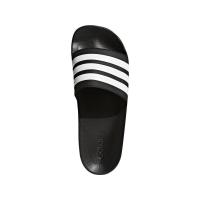 adidas Adilette shower Badesandale Herren - schwarz - Größe 42