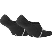 Nike Essential Sneakersocken - schwarz - Größe 38,5-40,5
