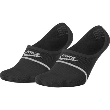 Nike Essential Sneakersocken - schwarz - Größe 41-43