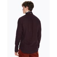 Scotch & Soda Freizeithemd - deep purple - Größe L
