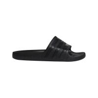 adidas Adilette aqua Badeslipper Herren - F35550 - schwarz