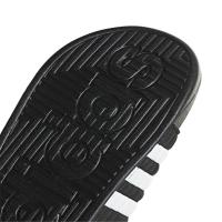 adidas Adissage Badeslipper Herren - F35580 - schwarz