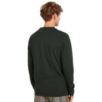 Scotch & Soda Langarmshirt - grün - Größe XL