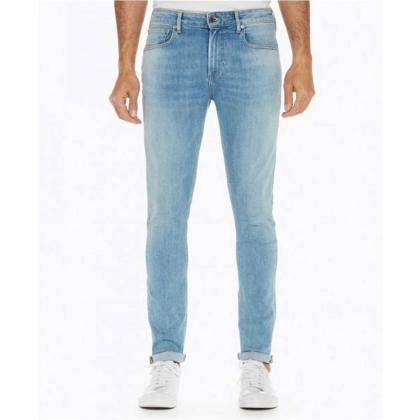 Scotch & Soda Jeans Skim hellblau