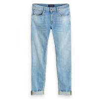 Scotch & Soda Jeans Skim - hellblau - Größe 33/34