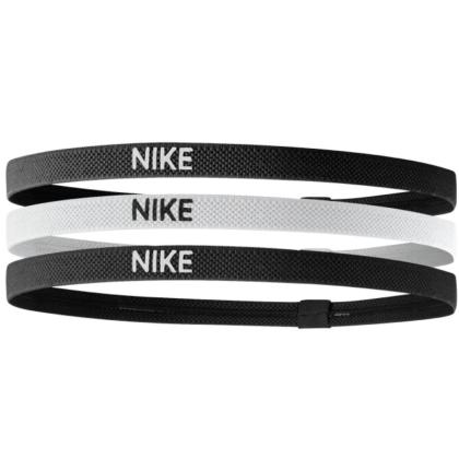 Nike Haarband 3er-Pack