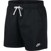 Nike Sportswear Shorts Herren - schwarz - Größe S