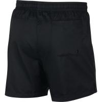 Nike Sportswear Shorts Herren - schwarz - Größe XL