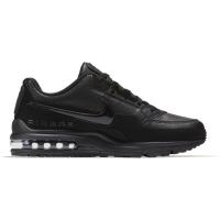 Nike Air Max LTD 3 Freizeitschuhe Herren - schwarz - Größe 43