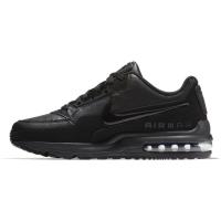 Nike Air Max LTD 3 Freizeitschuhe Herren - schwarz - Größe 47