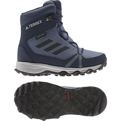 adidas Terrex Snow CP CW K Winterschuhe Kinder - G26587