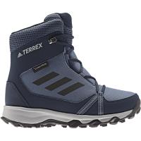 adidas Terrex Snow CP CW K Winterschuhe Kinder - TECINK/CBLACK/CONAVY - Größe 34