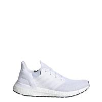 adidas Ultraboost 20 Runningschuhe Herren - FTWWHT/GRETHR/CBLACK - Größe 8