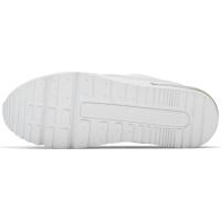 Nike Air Max LTD 3 Sneaker Herren - WHITE/WHITE-WHITE - Größe 10