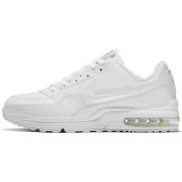 Nike Air Max LTD 3 Sneaker Herren - WHITE/WHITE-WHITE - Größe 12