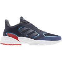 adidas 90s Valasion Sneaker Herren - LEGINK/ONIX/FTWWHT - Größe 8