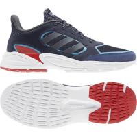 adidas 90s Valasion Sneaker Herren - LEGINK/ONIX/FTWWHT - Größe 8-