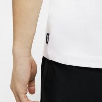 Nike F.C. - WHITE - Größe S