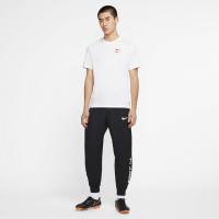 Nike F.C. - WHITE - Größe L