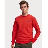 Scotch & Soda Sweatshirt - Fiesta Red - Größe M