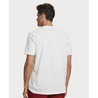 Scotch & Soda T-Shirt - Raw Cotton - Größe L