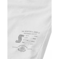 Scotch & Soda T-Shirt - Raw Cotton - Größe XL