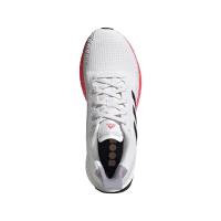 adidas Solar Boost 19 M Runningschuhe Herren - CRYWHT/CBLACK/COPPMT - Größe 9