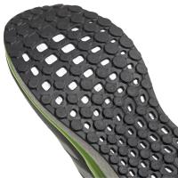 adidas Solar Drive 19 M Runningschuhe Herren - GREFIV/SILVMT/SIGGNR - Größe 10