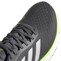 adidas Solar Drive 19 M Runningschuhe Herren - GREFIV/SILVMT/SIGGNR - Größe 11-
