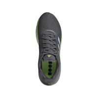 adidas Solar Drive 19 M Runningschuhe Herren - GREFIV/SILVMT/SIGGNR - Größe 12