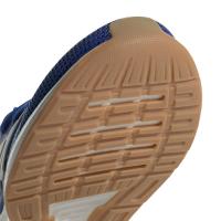 adidas Runfalcon K Runningschuhe Kinder - ROYBLU/FTWWHT/SESORE - Größe 4