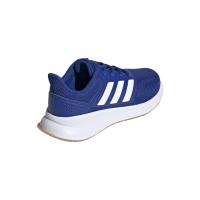 adidas Runfalcon K Runningschuhe Kinder - ROYBLU/FTWWHT/SESORE - Größe 6