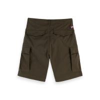 Scotch & Soda Cargo-Shorts - Army - Größe 34