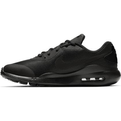 Nike Air Max Oketo Sneaker Kinder - BLACK/BLACK - Größe 4.5Y