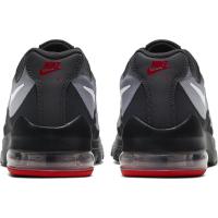 Nike Air Max Invigor Sneaker Kinder - OFF NOIR/WHITE-SKY GREY-UNIVERSITY RED - Größe 5Y
