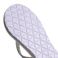 adidas eezay Flip Flop Badesandale - PRPTNT/CLOWHI/PRPTNT - Größe 5