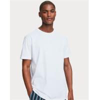 Scotch & Soda T-Shirt - weiß - Größe