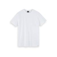 Scotch & Soda T-Shirt - weiß - Größe M