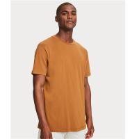 Scotch & Soda T-Shirt - tobacco - Größe