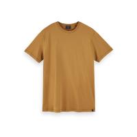 Scotch & Soda T-Shirt - tobacco - Größe XXL