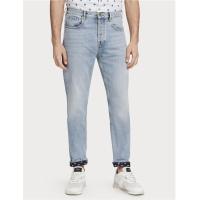 Scotch & Soda Jeans The Norm - Bonheur - blau - Größe 33/32