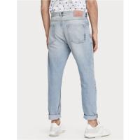 Scotch & Soda Jeans The Norm - Bonheur - blau - Größe 32/34