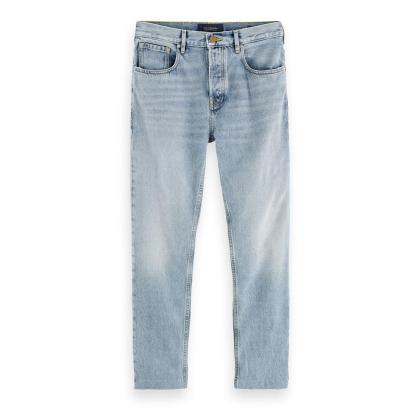 Scotch & Soda Jeans The Norm - Bonheur - blau - Größe 34/34